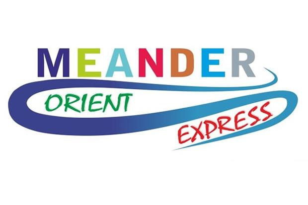 Meander Orient Express